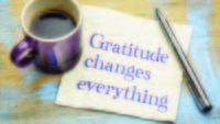 Five Easy Ways to Cultivate Gratitude